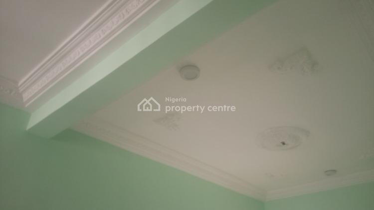 4 Bedroom Duplex with Its Compound, Guzape District, Abuja, Terraced Duplex for Sale