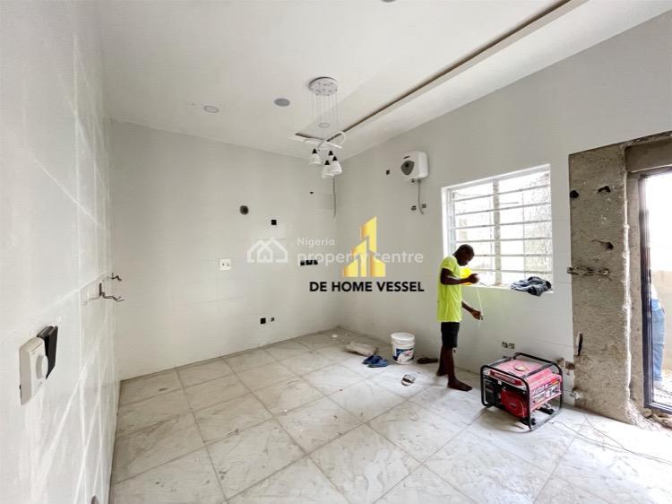 Architectural Masterpiece, Ajah, Lagos, Detached Duplex for Sale