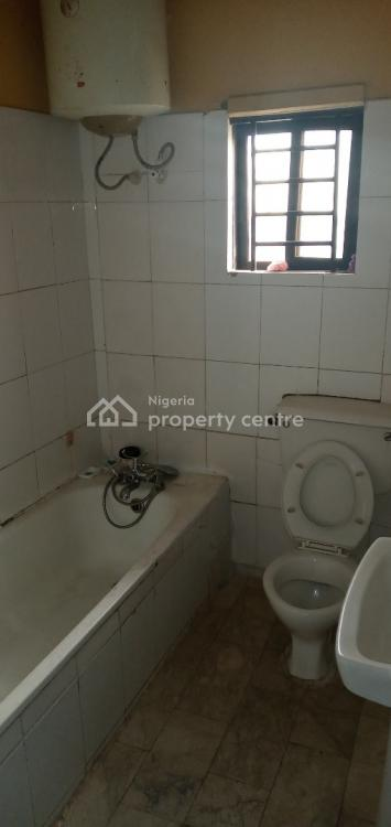 1 Bedroom Flat with Very Spacious Living Room, Jabi, Abuja, Flat for Rent