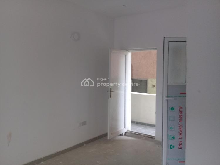 Newly Built Room Self Contained with Modern Facilities, 13, Ebun  Street, Abule Oja, Yaba, Lagos, Self Contained (single Rooms) for Rent