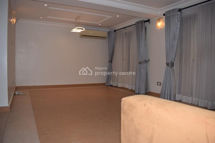 Luxury 3 Bedroom Flat, 2nd Avenue Estate, Ikoyi, Lagos, Flat / Apartment for Rent