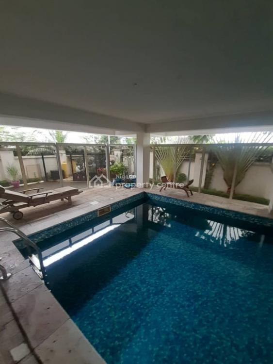 Clean Luxurious 4 Bedroom Apartment, Banana Island, Ikoyi, Lagos, Flat for Rent