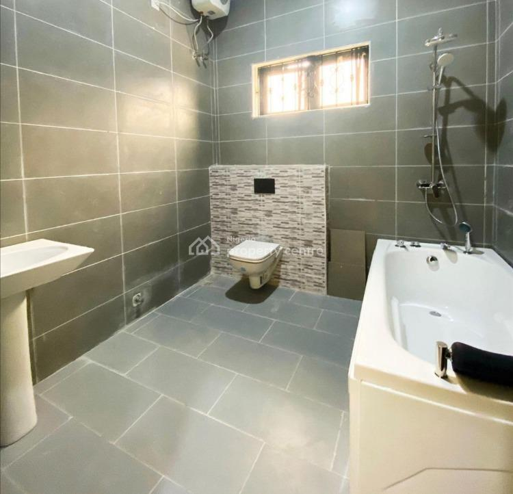 Luxury New Property, Ocean Bay Estate, Lafiaji, Lekki, Lagos, Semi-detached Duplex for Sale