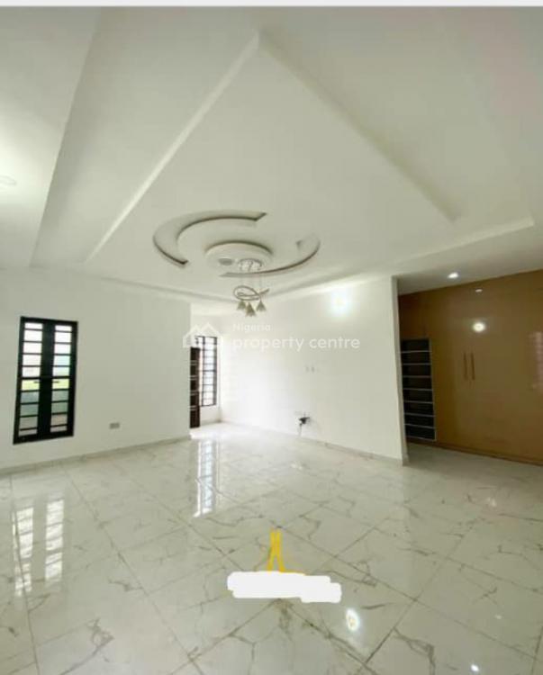 Spacious 4 Bedrooms Semi Detached Duplex with Bq & Family Lounge, Ikota, Lekki, Lagos, Semi-detached Duplex for Sale