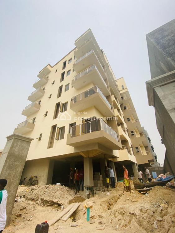 3 Bedroom Flat with Swimming Pool and Gym Room, Oniru, Victoria Island (vi), Lagos, Mini Flat for Rent