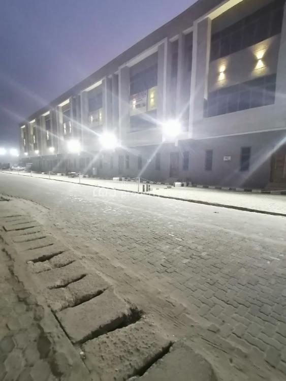 153sqm Space, Chevron Drive, Lekki Expressway, Lekki, Lagos, Office Space for Rent