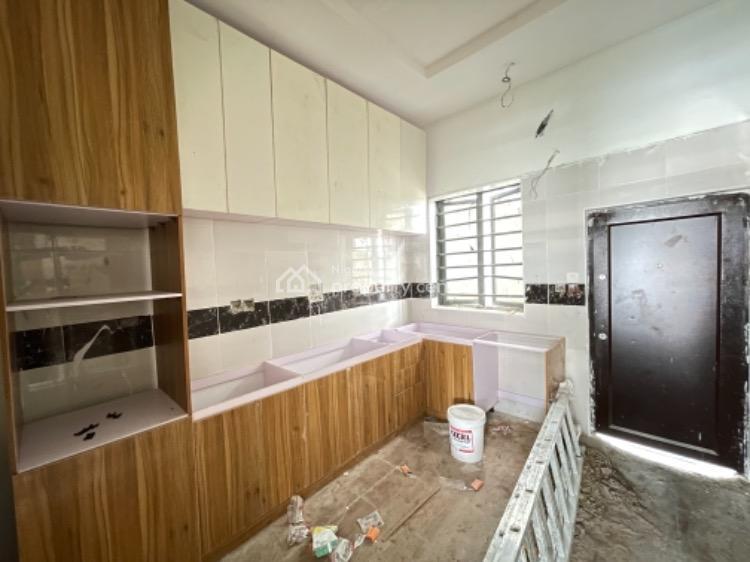 4 Bedroom Semi-detached Duplex, Ajah, Lagos, Semi-detached Duplex for Sale