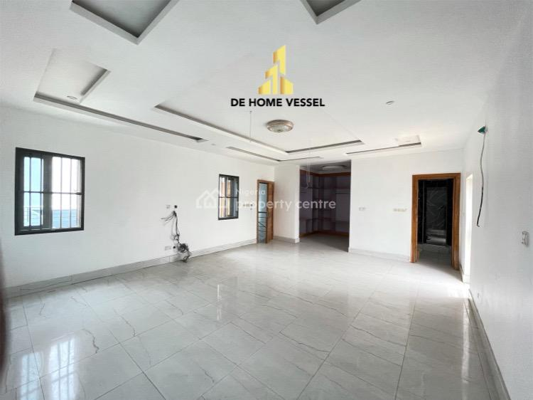 Jumbo Size 5 Bedrooms Luxurious Duplex, Ajah, Lagos, Detached Duplex for Sale