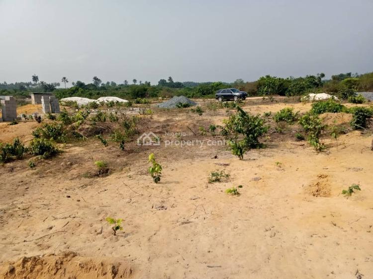 Land (excision), Prime Shelters, Beside Alaro City, Eleko, Ibeju Lekki, Lagos, Residential Land for Sale