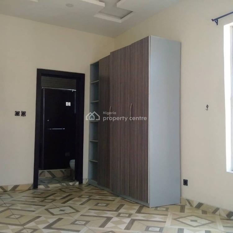 Nice and Standard Mini Flat with Visitors Toilet, Osapa, Lekki, Lagos, Mini Flat for Rent