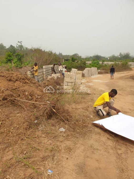 Plots of Land, Opposite The Proposed Golf Club, Epe, Lagos, Mixed-use Land for Sale