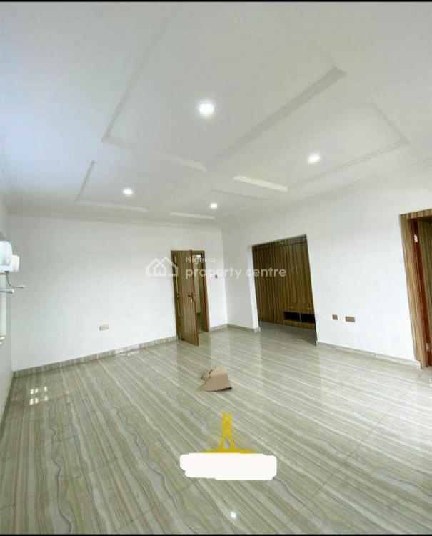 Luxury 4 Bedroom Detached Duplex with Bq & 20kva Generator, Ikota, Lekki, Lagos, Detached Duplex for Sale