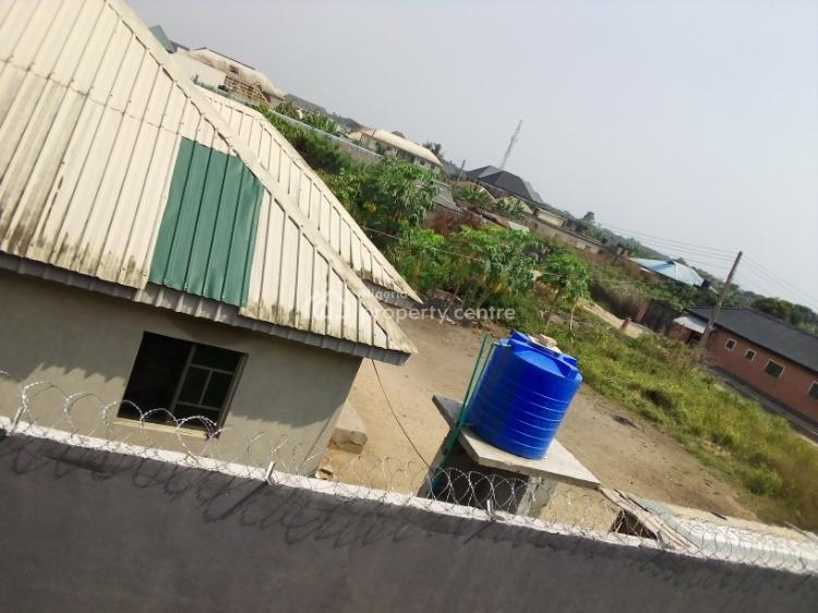 Luxury 2 Bedroom Apartment, New Heaven Estate, Iyana School, Ojo, Lagos, House for Rent