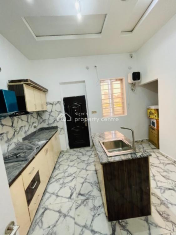 Classic 4 Bedrooms Duplex, Ajah, Lagos, Semi-detached Duplex for Sale