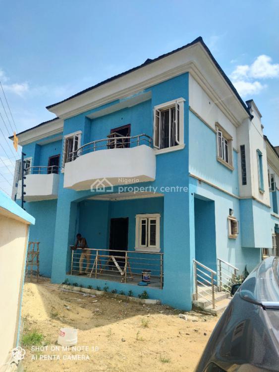 Deluxe 5 Bedrooms Detached Duplex + Servant Quaters with C of O, Ikeja Gra, Ikeja, Lagos, Detached Duplex for Sale