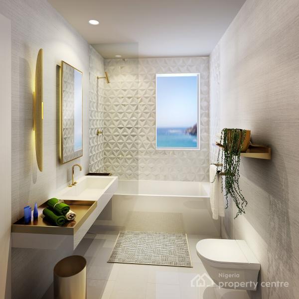 For sale 4 bedroom luxury apartment eko atlantic city for 4 bedroom luxury apartments