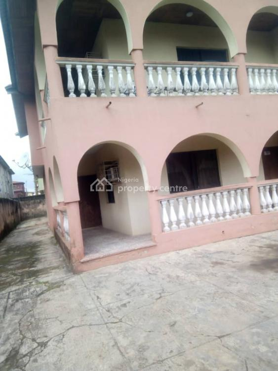 5 Bedrooms Duplex with 2 Units of 3 Bedrooms Flat, Grandmate, Ago Palace Way, Isolo, Lagos, Commercial Property for Sale