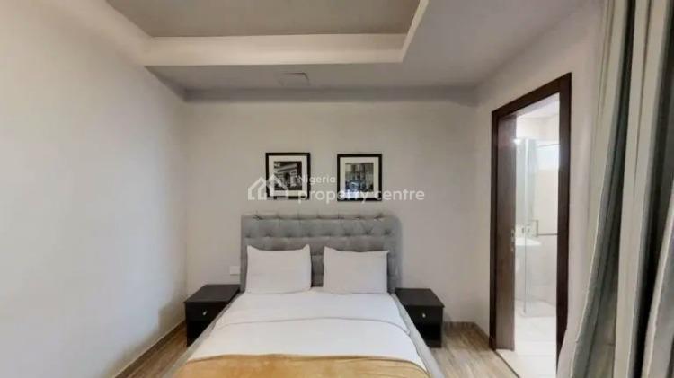 Gorgeous Apartment, 1412 Ahmadu Bello Way, Victoria Island, Eko Atlantic City, Lagos, Flat Short Let