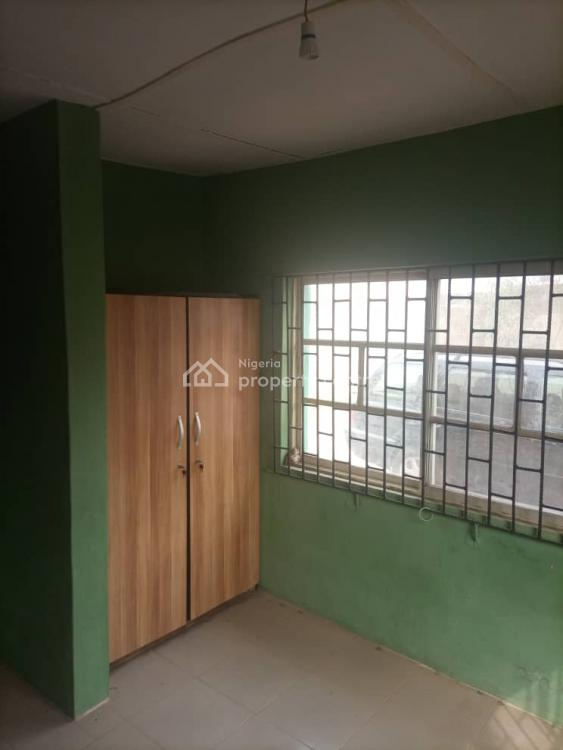 2 Bedroom Flat Tiles All Through, Olowu Estate, Ibadan, Oyo, House for Rent