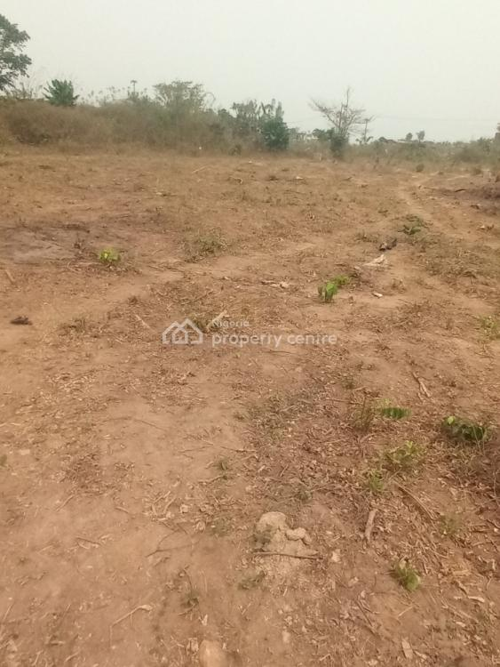 2 Plots of Land Within a Developed Area, Omodara Quarters, Akure, Ondo, Residential Land for Sale