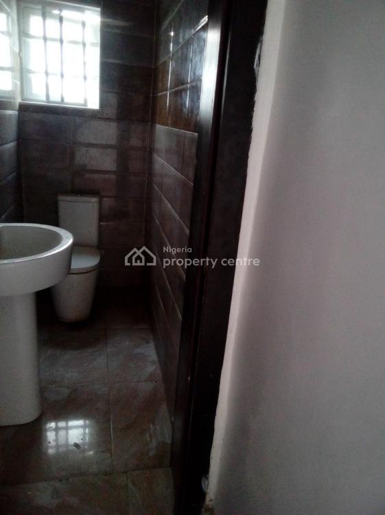 Palatial 4 Bedroom Duplex with 1 Room Bq, Chevron Headquarters, Lekki Expressway, Lekki, Lagos, Semi-detached Duplex for Rent