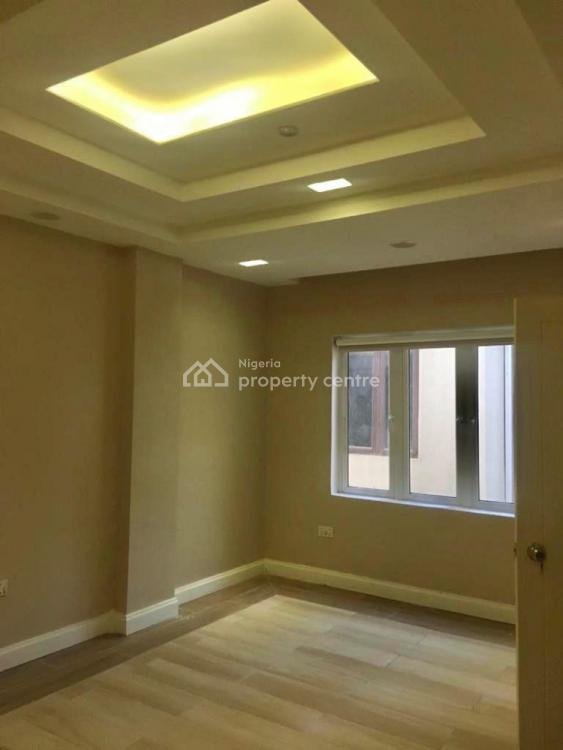 a Luxury and Fully Automated 3 Bedrooms Smart Apartment with a Bq, Onikoyi, Ikoyi, Lagos, Flat for Sale