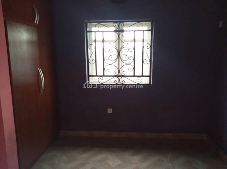 3 Bedroom Flat, Lasu - Egbeda Expressway, Iyana School, Igando, Ikotun, Lagos, Flat for Rent