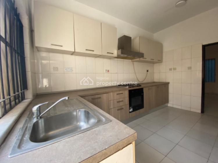 Very Sharp 2 Bedroom Serviced Apartment with a Study, Ocean Side, Lekki Phase 1, Lekki, Lagos, Flat for Rent