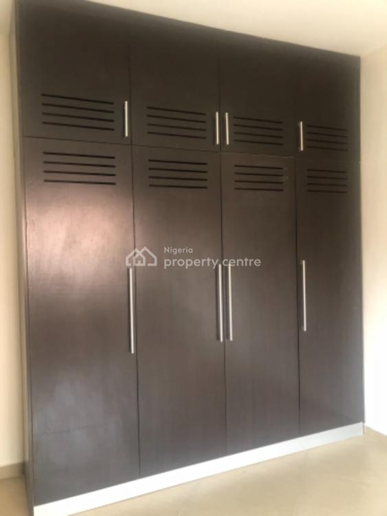 Luxury 3 Bedroom Apartment with Kitchen and Bq, Ikoyi, Lagos, Flat for Rent