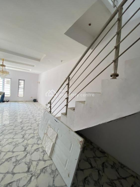 Luxury 4bedrooms Semi-detached Duplex House with Bq, Orchid Road By 2nd Tollgate, Lekki, Lagos, Semi-detached Duplex for Sale