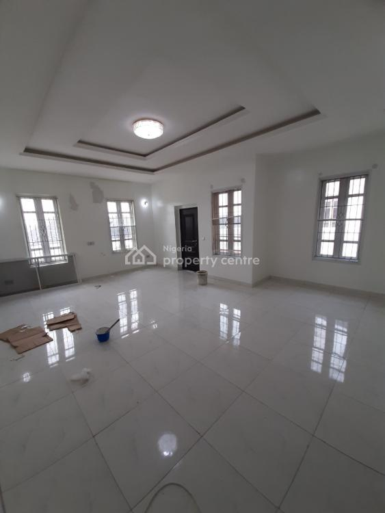 Fully Serviced 4 Bedroom En-suite Terrace with a Bq, Ikate, Lekki, Lagos, Terraced Duplex for Rent