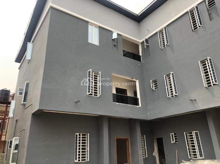 Nicely Finished 2 Bedroom  Luxury Flat, Bera Estate Off Chevron Drive, Lekki, Lagos, Flat for Rent