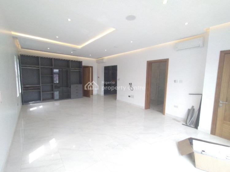Luxury 5 Bedrooms Detached Duplex with a Smart Kitchen, Lekki Phase 1, Lekki, Lagos, Detached Duplex for Sale