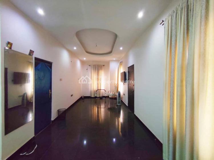 Newly Built 7 Bedroom Luxury Fully Detached Duplex with Bq, Lekki Phase 1, Lekki, Lagos, Detached Duplex for Sale