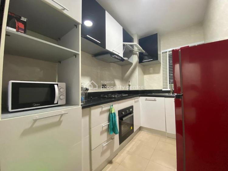 Luxury 2 Bedroom Apartment with Free Internet and Netflix, Lekki Phase 1, Lekki, Lagos, Flat Short Let