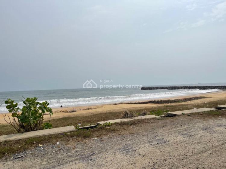 Water Front Land Measuring 600sqm, 180 Plots, Ikate Elegushi, Lekki, Lagos, Mixed-use Land for Sale