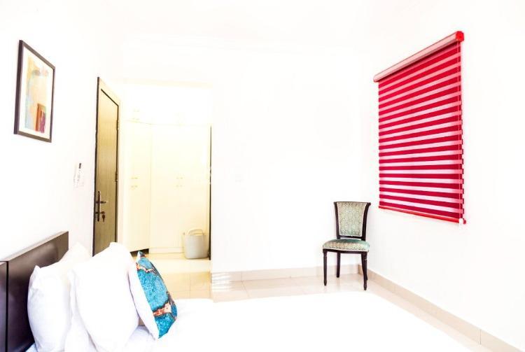Blus Apartment, Flat 10 Ben Enweonwu Street, Lakowe Lakes, Km 35, Lekki-epe Expressway, Lakowe, Ibeju Lekki, Lagos, Flat Short Let