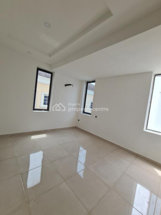 Luxury 4 Bedroom Duplex with Bq, Lekki Phase 1, Lekki, Lagos, Semi-detached Duplex for Sale