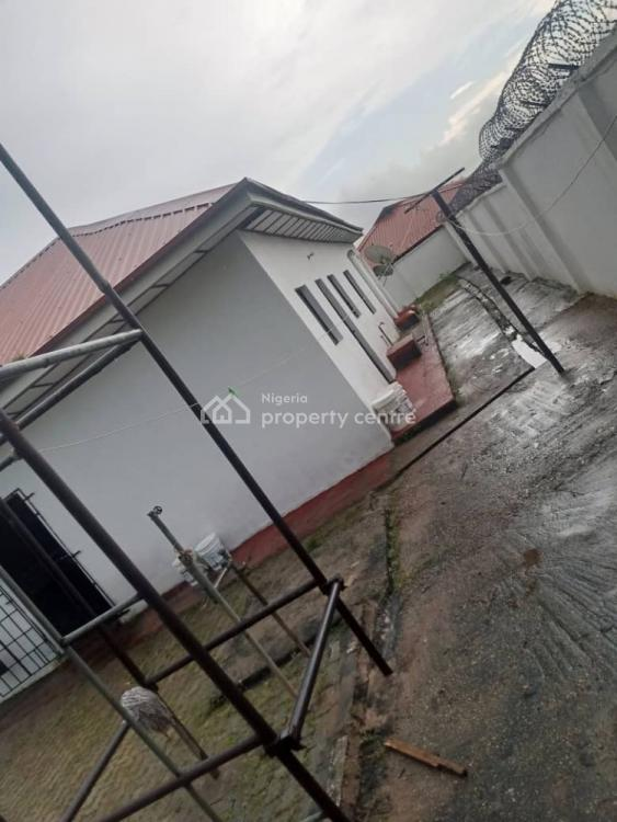 Residential Property with 7 Bedroom Bungalow & Boys Quarters, Kado, Abuja, Residential Land for Sale