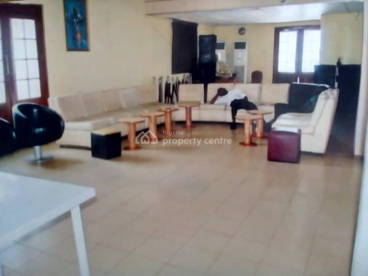 Functioning Hotel, Off Awolowo Road, Ikeja, Lagos, Hotel / Guest House for Sale