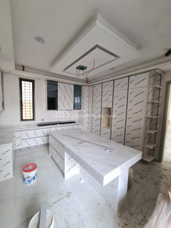Luxury 5 Bedroom Duplex, Lekki, Lekki Phase 1, Lekki, Lagos, Detached Duplex for Sale