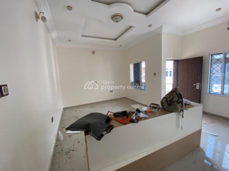 Luxury 4  Bedroom Duplex, Grandview Court, Ikate Elegushi, Lekki, Lagos, Terraced Duplex for Rent