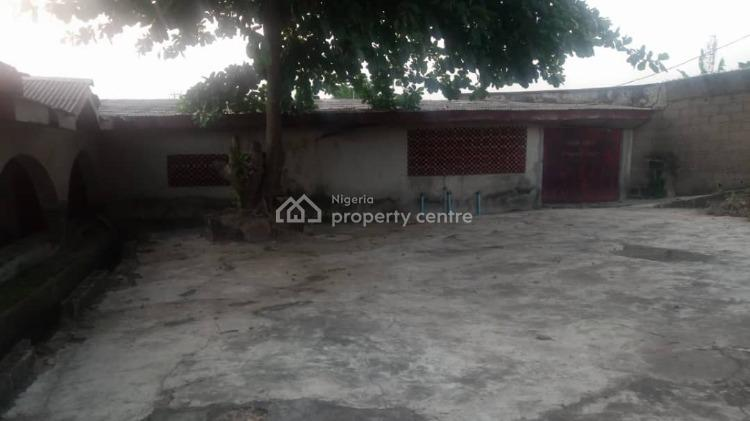Full Plot of Land with Covertable Building, Osi - Ota Off Ikola Road, Ota, Ado-odo/ota, Ogun, Residential Land for Sale