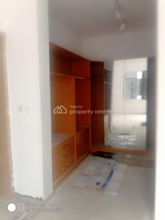 Luxury 4 Bedroom Terrence Duplex, Eletu Way, Osapa, Lekki, Lagos, Terraced Duplex for Sale