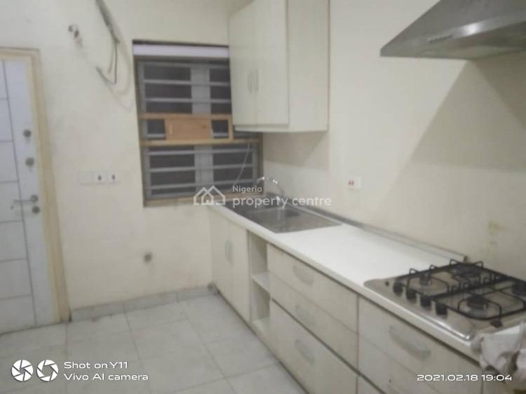 Luxury Room Shared Apartment, Ikate By Chisco Bus Stop, Lekki, Lagos, Self Contained (single Rooms) for Rent