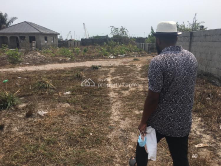 2 Plots of Land (c of O), Beside Dangote Refinery, Ibeju Lekki, Lagos, Mixed-use Land for Sale