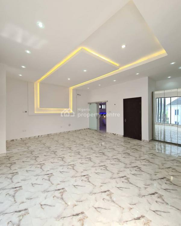 Lovely Newly Built 4 Bedroom Fully Detached Duplex, Ajah, Lagos, Detached Duplex for Sale