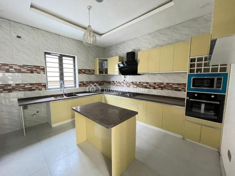 Luxury Newly Built 5 Bedroom Fully Detached Duplex with Swimming Pool, Ajah, Lagos, Detached Duplex for Sale