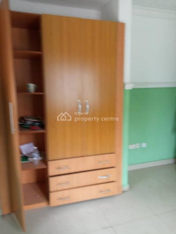 Newly Built 3 Bedroom All Room Ensuilte, Ojodu, Lagos, Flat for Rent