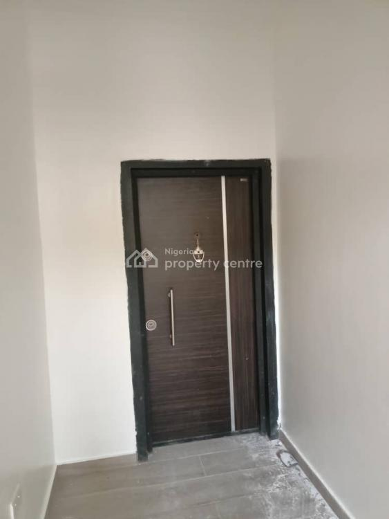 Ground Floor 3 Bedrooms Flat+1 Room Self Contained Bq Available, Ikota Villa Estate, Ikota, Lekki, Lagos, Flat for Rent